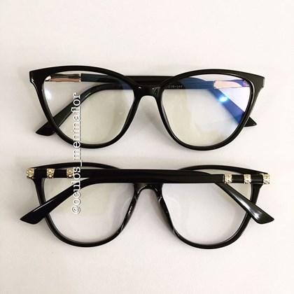 6d9030649 Armacao grau | Óculos Menina Flor