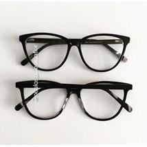Armação de óculos de grau - Ariel - Preto