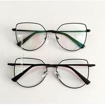 Armação de óculos de grau - Aurora 8012 - Preto C6