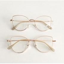 Armação de óculos de grau - Aurora Deux 526 - Rose Gold C2/C3