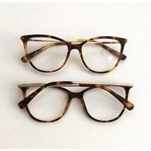 Armação de óculos de grau - Bebel 10074 - Animal print