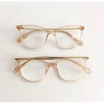 Armação de óculos de grau - Bebel 10074 - Dourado Glow