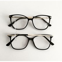 Armação de óculos de grau - Belli 2.0 - Preto