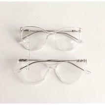 Armação de óculos de grau - Camilly 1151 - Transparente