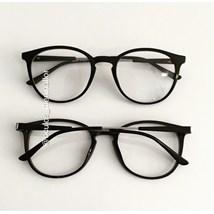 Armação de óculos de grau - Chantal - Preto