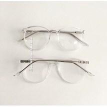Armação de óculos de grau - Cris 1160 - Transparente