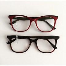Armação de óculos de grau - Ella - Bordo