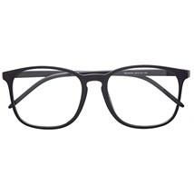 Armação de óculos de grau - Jasmine Fer 3038 - Preto fosco