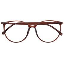 Armação de óculos de grau - Jasmine - Marrom