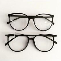 Armação de óculos de grau - Jasmine - Preto