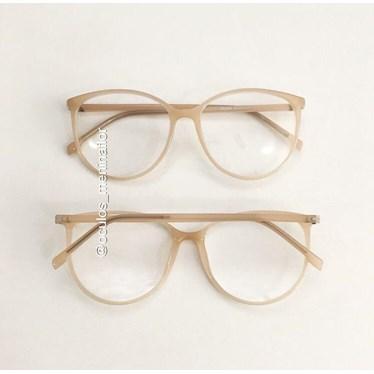 Armação de óculos de grau - Jasmine - Rose