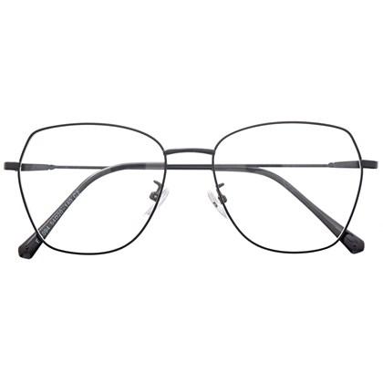 Armação de óculos de grau - Kiara - Preto