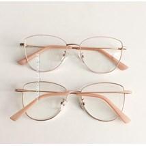 Armação de óculos de grau - Lorenza - Rose