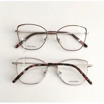 Armação de óculos de grau - Maldivas - Vinho
