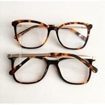 Armação de óculos de grau - Megan Two - Animal print