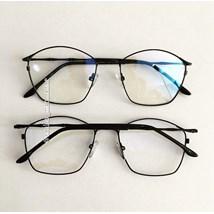 Armação de óculos de grau - Secrets - Preto