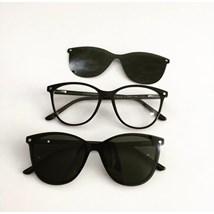 Armação de óculos de grau - Texas 5104 - Preto C1