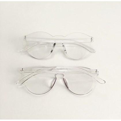 Óculos de proteção - CARIBE - Transparente UVA/UVB 400