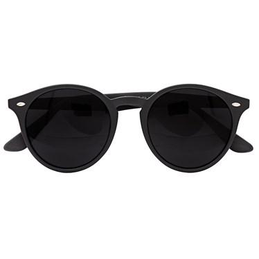 Óculos de Sol - Amalfi 22025 - Preto fosco