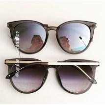 2ddadd6a0 Menina Flor. Produto Indisponível. Óculos de sol - Anitta - Prata semi -  espelhado ...