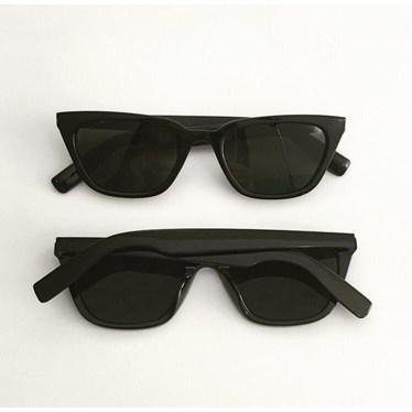 Óculos de sol - Aruba 546 - Preto