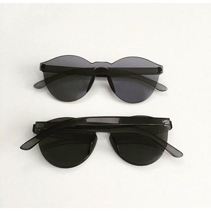 Óculos de sol - Caribe - Preto