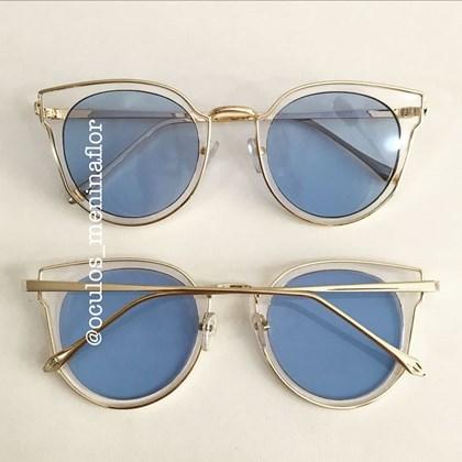 911817fd3 Armacao grau mf | Óculos Menina Flor