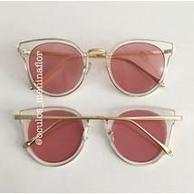 af0fb09ce Menina Flor. Produto Indisponível. Óculos de sol - Gérbera ...