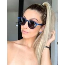 Óculos de Sol - Helen 7007 - Azul