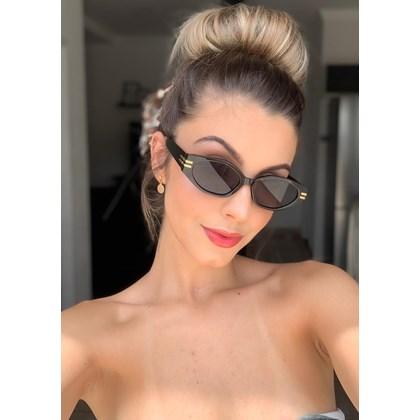 Óculos de sol - Jade Solare - Preto