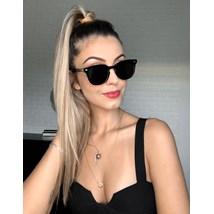 Óculos de sol - Karolaine 5012 - Preto