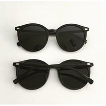 Óculos de sol - Kelly 5007 - Preto