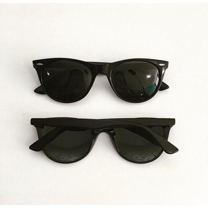 Óculos de sol - Renatinha 8838 - Preto