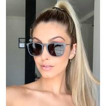 Óculos de Sol - Valentina 9038 - Cinza