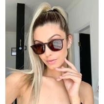 Óculos de Sol - Valentina 9038 - Marrom